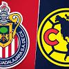 Qué canal transmite Chivas Guadalajara vs. América por el Clásico ...