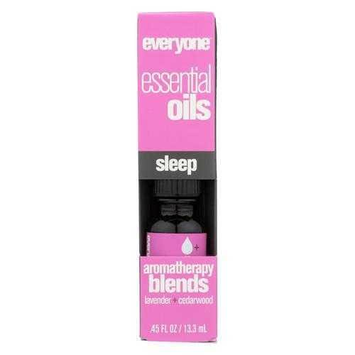 Everyone Essential Oils - Sleep, 0.45 fl oz