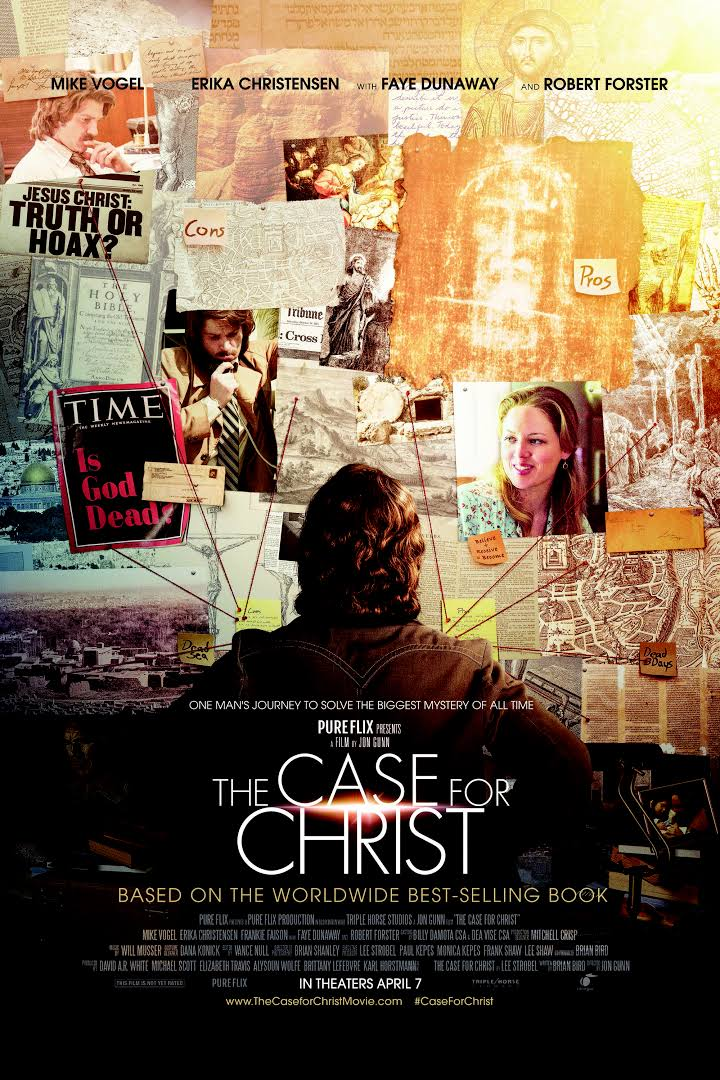 The Case for Christ-The Case for Christ