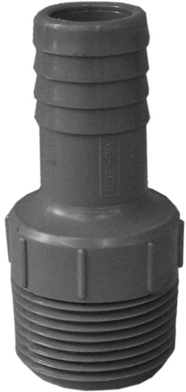 Genova Products Insert Male Adapter