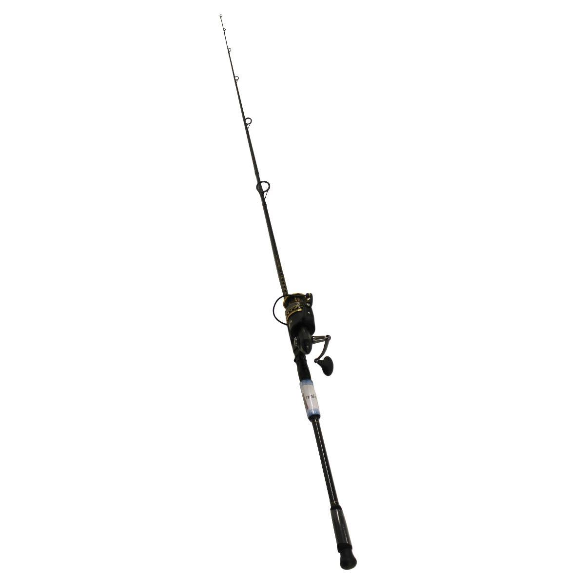 Penn Battle II Spinning Rod and Reel Combo - 10'