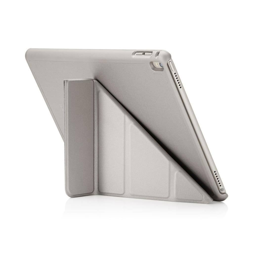 Pipetto iPad Pro 9.7 Case Apple Smart Cover - Silver