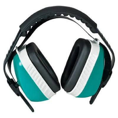 MSA Safety Works Multi Position Ear Muffs