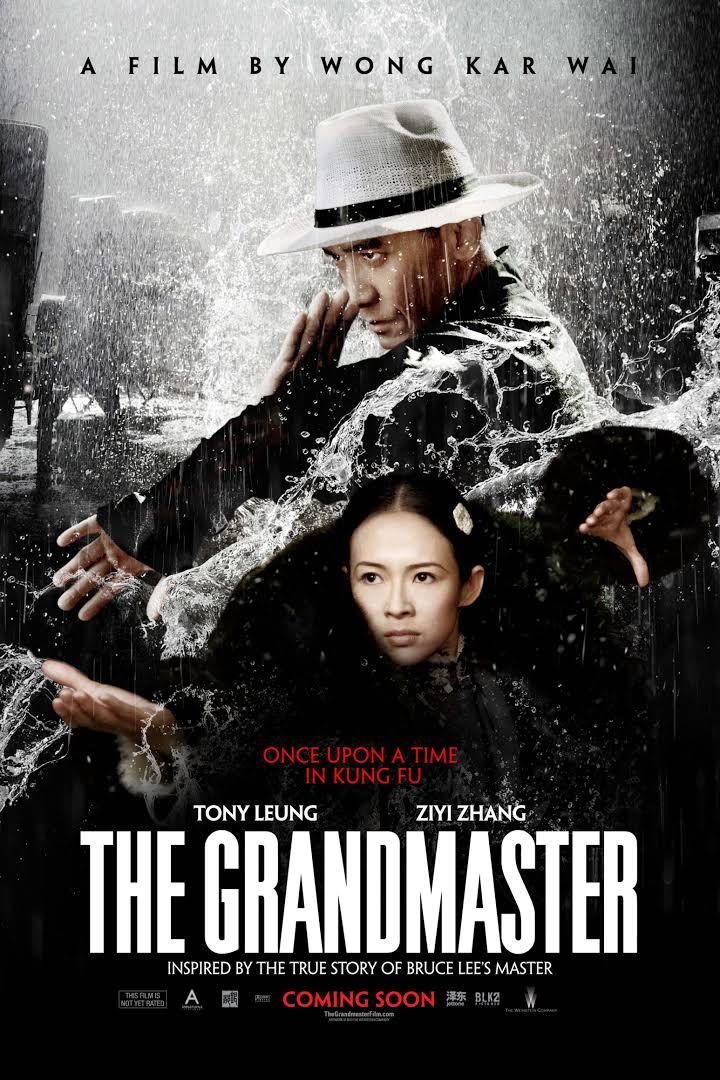 The Grandmaster 2013 Hindi Dual Audio Movie Download BRRip 480p 350MB And 720p HEVC 600MB High Speed Google Drive Link
