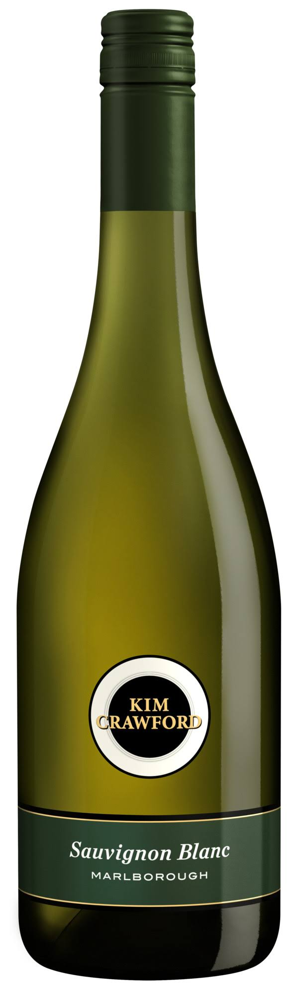 Kim Crawford Marlborough Sauvignon Blanc - New Zealand