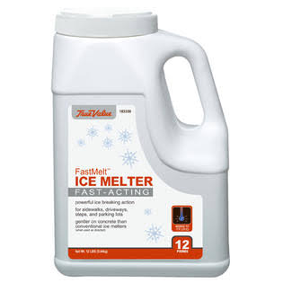 True Value 52012 Tv Ice Melter - 12lbs, 4pk