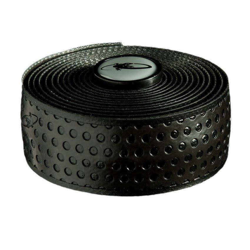 Lizard Skinz Race Bar Tape - Black
