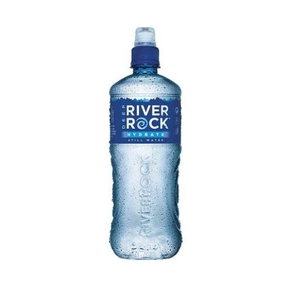 Deep RiverRock Hydrate Still Water - 750ml