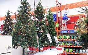 Kohls Christmas Trees Black Friday by Home Depot 6 5 Ft Pre Lit Christmas Tree 49 98 Shipped The