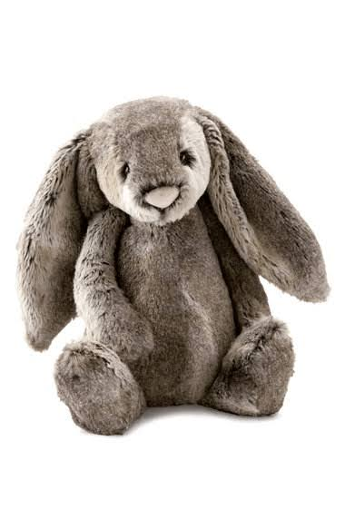Jellycat Woodland Bunny Plush Toy - 20""