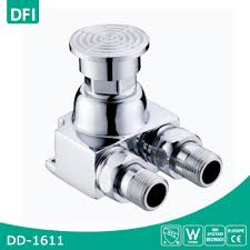 Foot Pedal Faucet Valve by Time Delay Toilet Flush Valve Time Delay Toilet Flush Valve