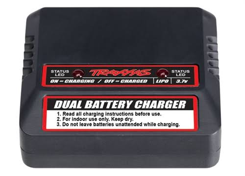 Traxxas Tra6238 Charger Usb Dual-Port