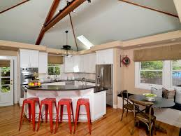 Breakfast Nook Ideas For Small Kitchen by Furniture For Small Kitchens Pictures U0026 Ideas From Hgtv Hgtv