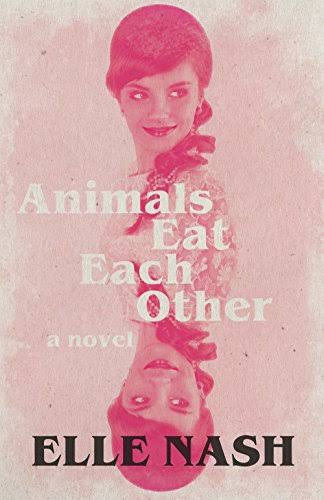 Animals Eat Each Other [Book]
