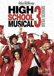 High School Musical 3: Ano da Formatura - Dublado