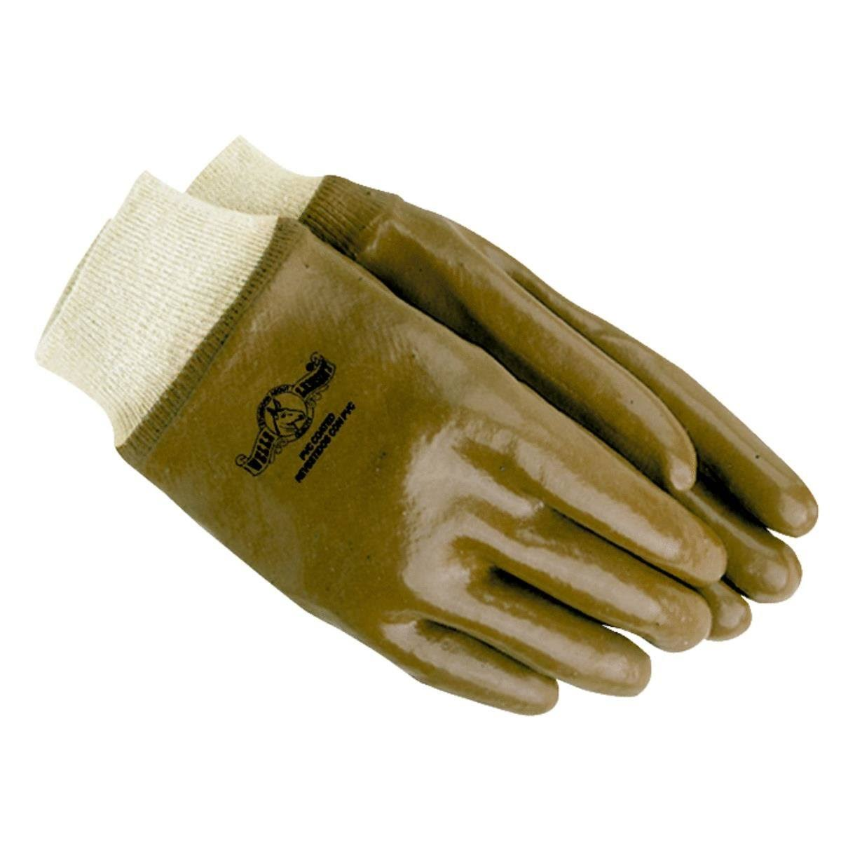 Wells Lamont PVC Gloves - One Size