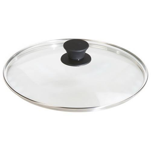 Lodge MFG Glass Skillet Cover - 12""