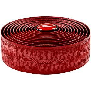 Lizard Skins 3.2mm DSP Bar Tape - Red
