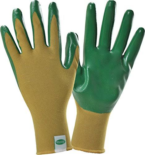 West Chester Scotts SC37121/L Nitrile Dipped Gloves