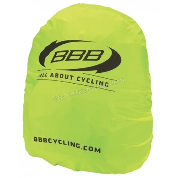 BBB High Vis Rain Cover for Bags