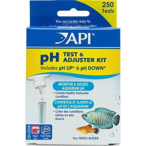 API Freshwater Aquarium Ph Test Kits