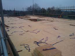 Engineered Floor Joists Uk by Tra Trussed Rafter Association