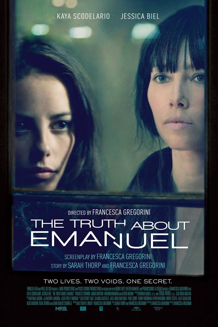 The Truth About Emanuel-The Truth About Emanuel