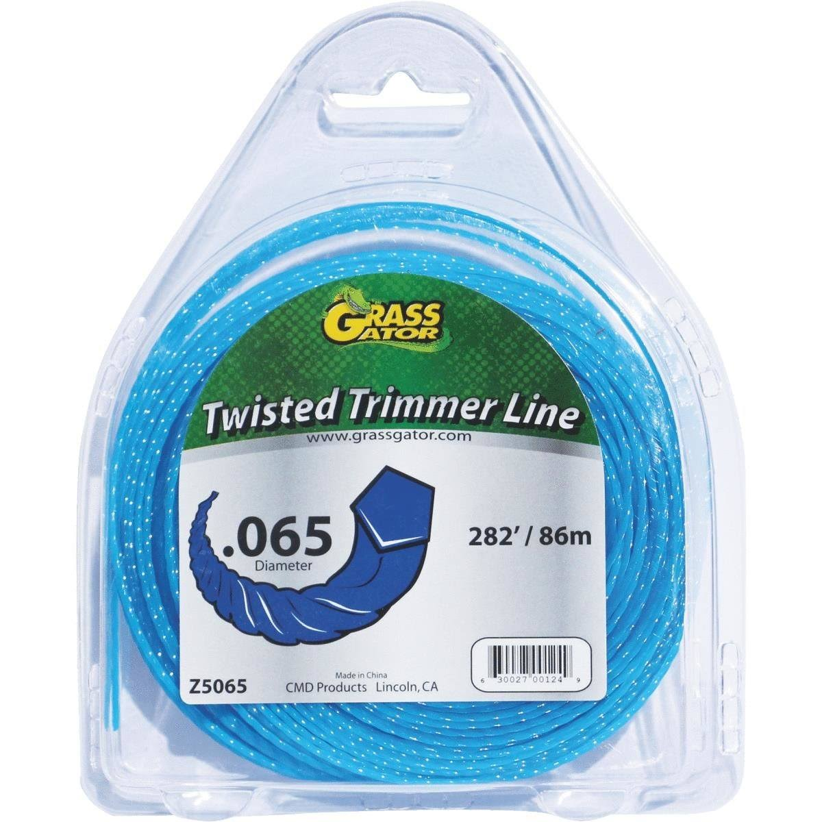 Grass Gator Twisted Trimmer Line