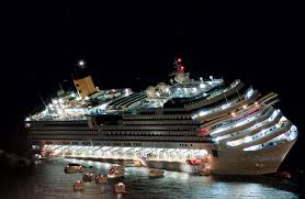 Deadliest Catch Boat Sinks Crew by The Costa Concordia Sinking Inside The Epic Fight For Survival