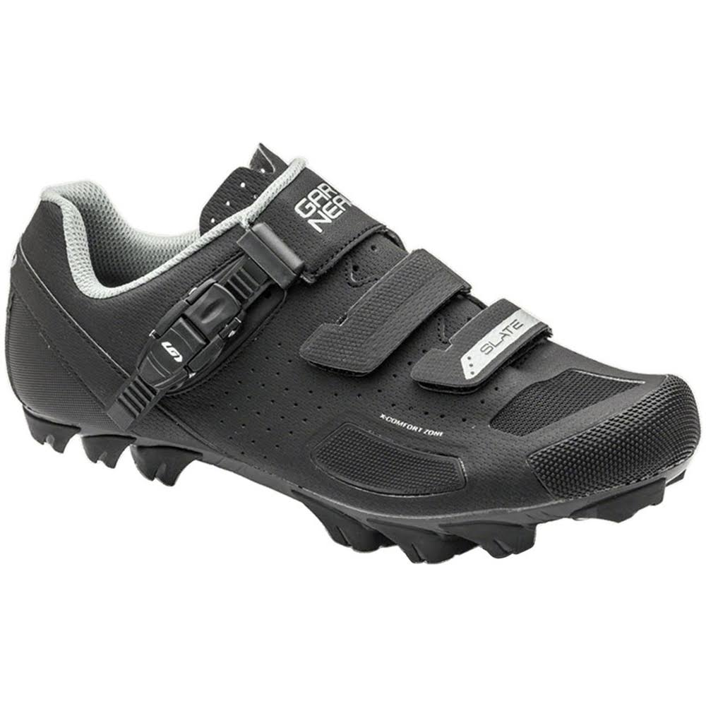 Louis Garneau Slate II Men's Shoe-Black 45
