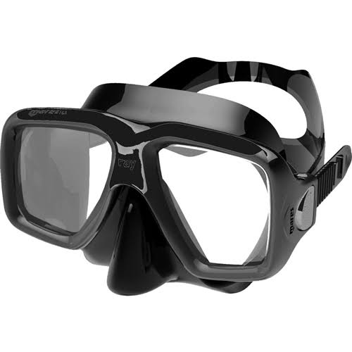 Mares Ray Mask - Black