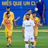 Barcelona vs. Gimnàstic de Tarragona - Reporte del Partido - 12 ...