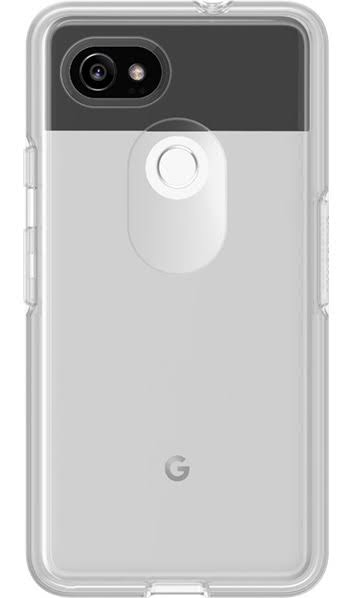 OtterBox Symmetry Series Cover for Google Pixel 2 XL - Clear