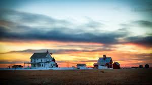 Christmas Tree Farms Near Lincoln Nebraska by Wessels Living History Farm