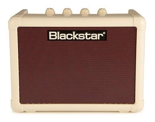 Blackstar Fly 3 Vintage 3-Watt Guitar Amplifier