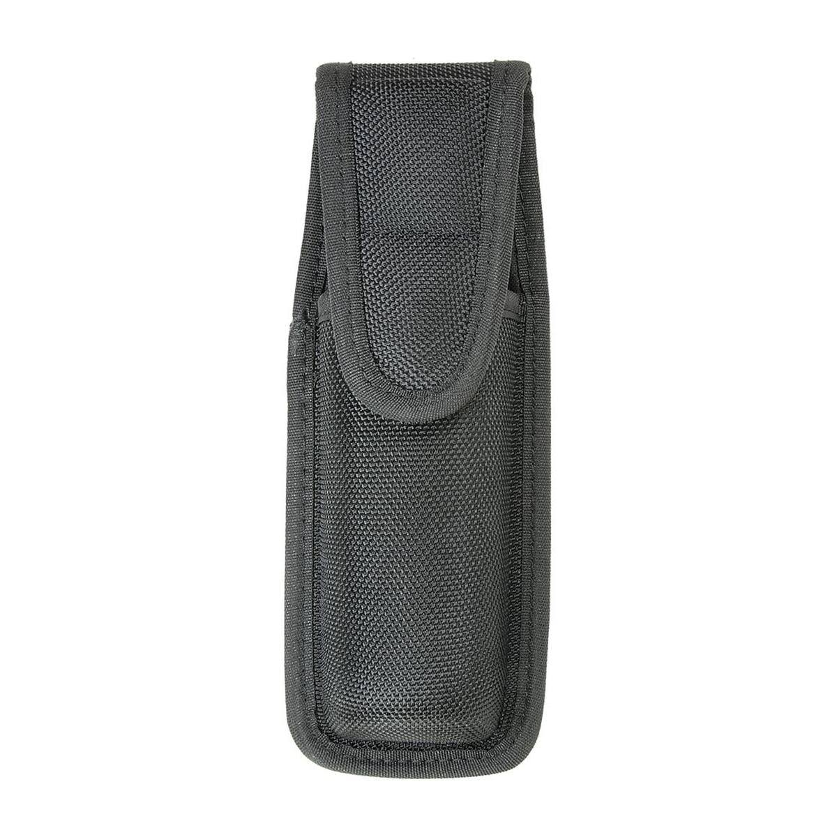 Heros Pride 1060 Pepper Spray Case - Black Nylon, Large