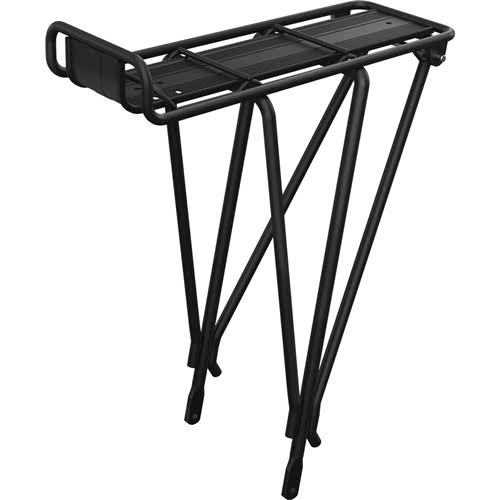 Blackburn Expedition 1 Spring Clip Rear Rack Black - Bicycle Rear...