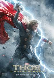 Thor: O Mundo Sombrio - Dublado