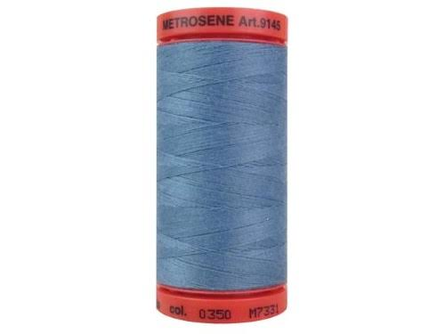 Metrosene All Purpose Thread - Summer Sky, 547yd