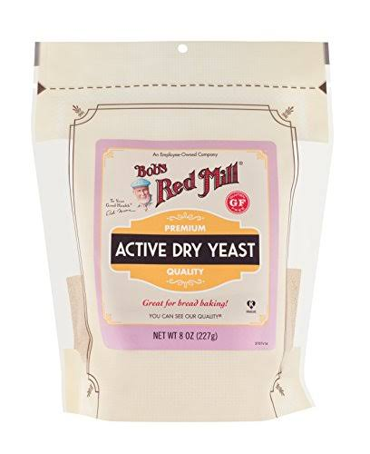 Bob's Red Mill Active Dry Yeast, 8 oz