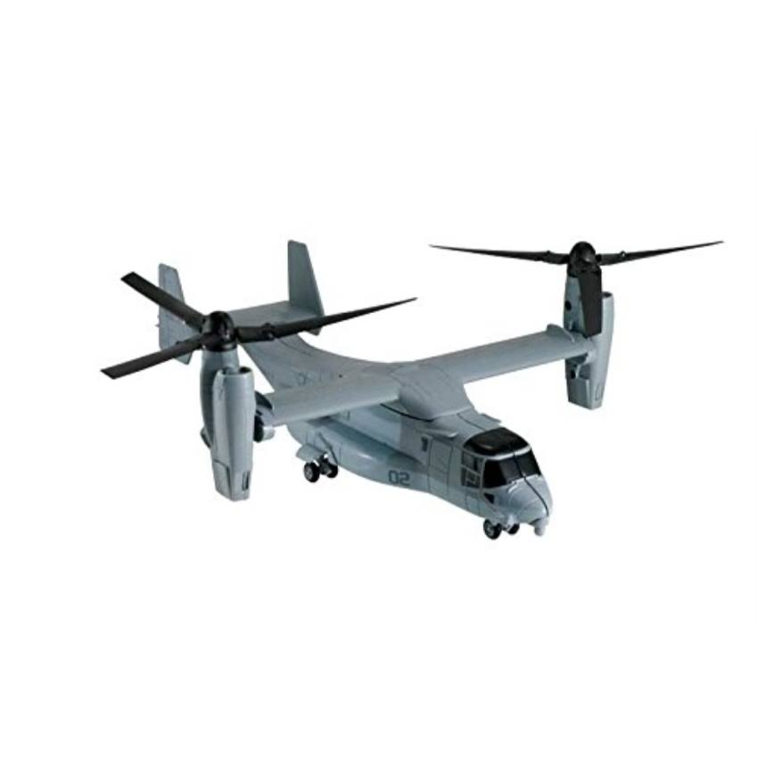 Inair Limited Edition Helicopter Series Die Cast V-22 Osprey Bell Boei