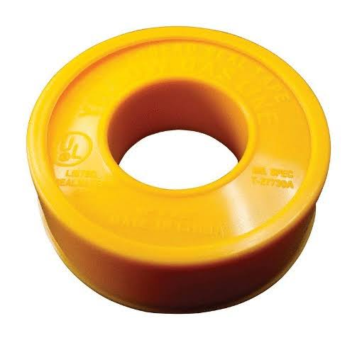 B & K Thread Seal Tape - 0.5x260