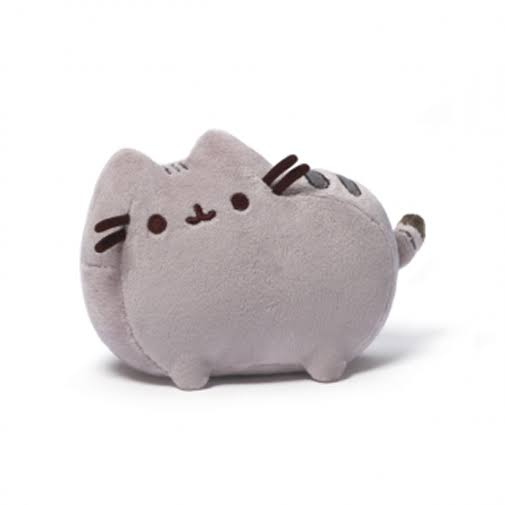 Gund Pusheen Cat Plush Toy