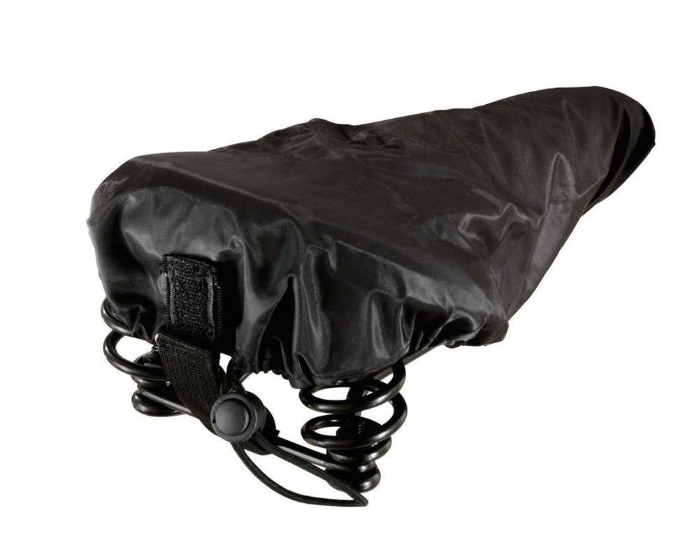 Brooks Saddle Cover - Black, Large