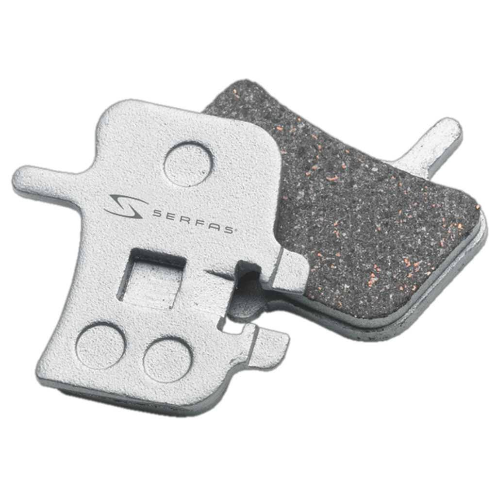 Serfas Dbpa1 Avid Mountain Bike Disc Brake Pads