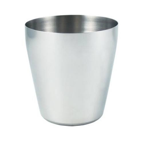 American Metalcraft CS080 Stainless Steel Cocktail Shaker - 8oz
