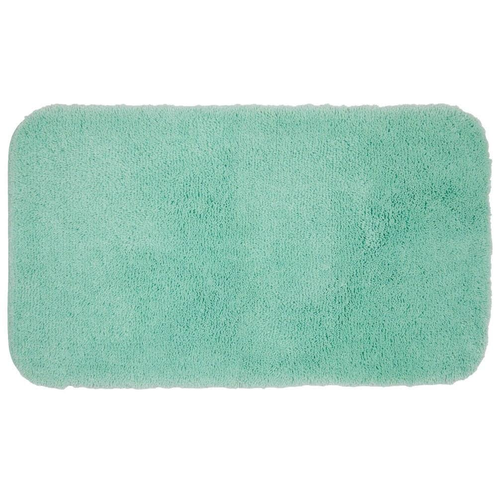 Mohawk Home Pure Perfection Bath Rug, Green, 17x24