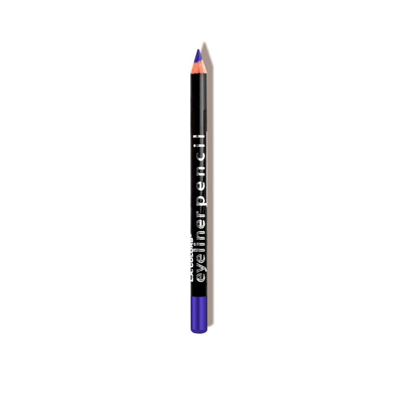 LA Colors Eyeliner Pencil - Violet