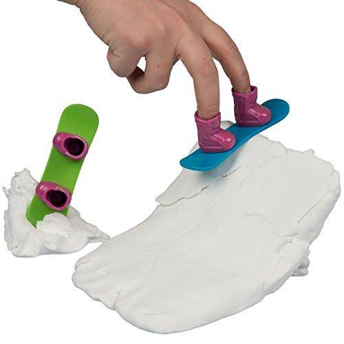 Floof Snowboard Park Modeling Clay - 0.26lb