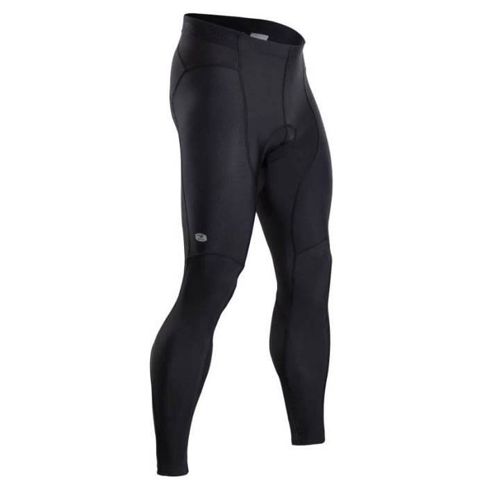 Sugoi Men's Evolution MidZero Tights - Black, Medium